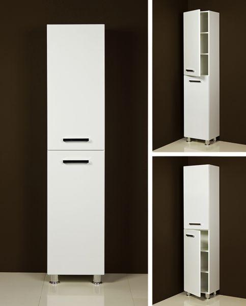 Tango Hochschrank, Breite 40 cm, 2 Türen, TG4247