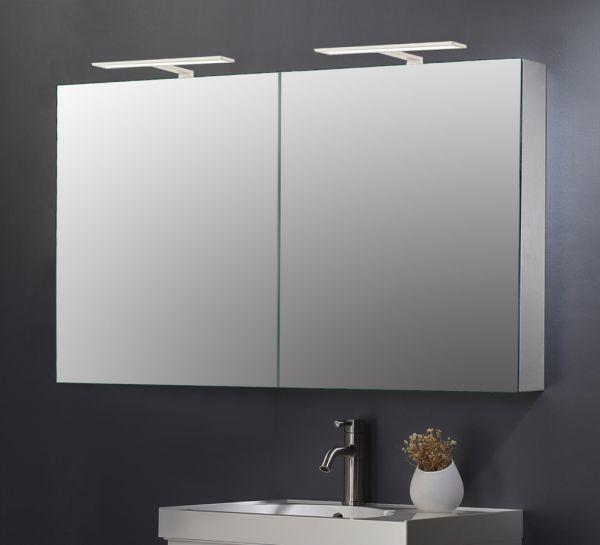 Spiegelschrank Slim-Line 100, ASP-S100