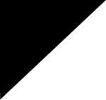 Weiß/ schwarz