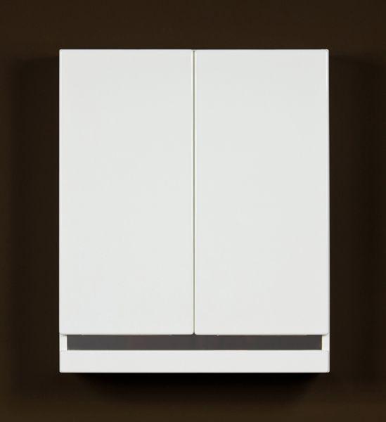 Vado Hängeschrank, Breite 60 cm, weiß, VA4047